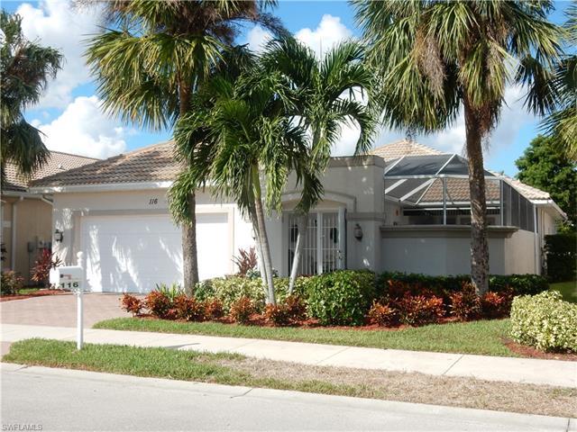 116 Glen Eagle Cir, Naples, FL 34104