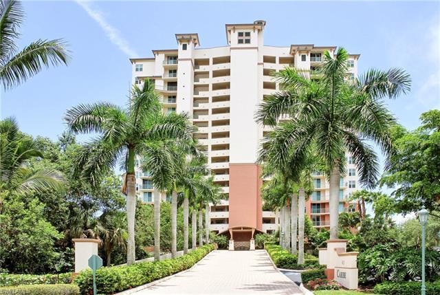 425 Cove Tower Dr 602, Naples, FL 34110