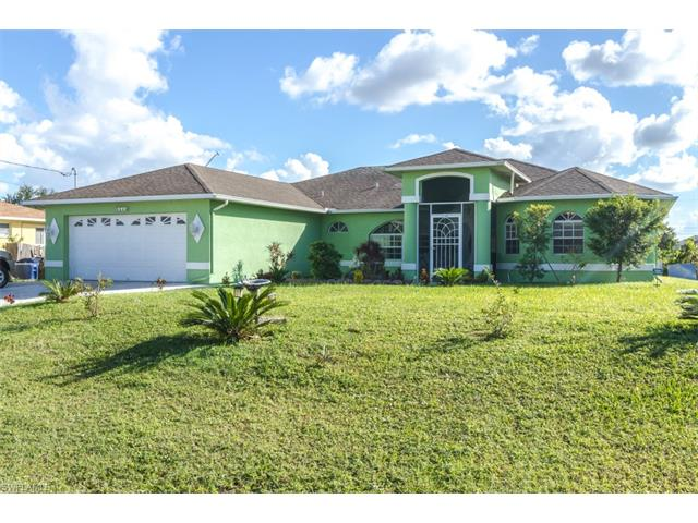 5545 Barth St, Lehigh Acres, FL 33971