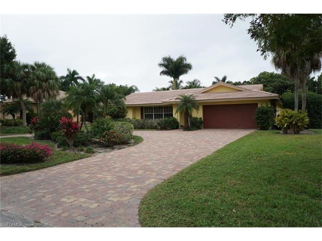 3131 Regatta Rd, Naples, FL 34103