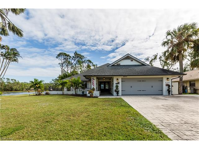 2304 Kings Lake Blvd, Naples, FL 34112