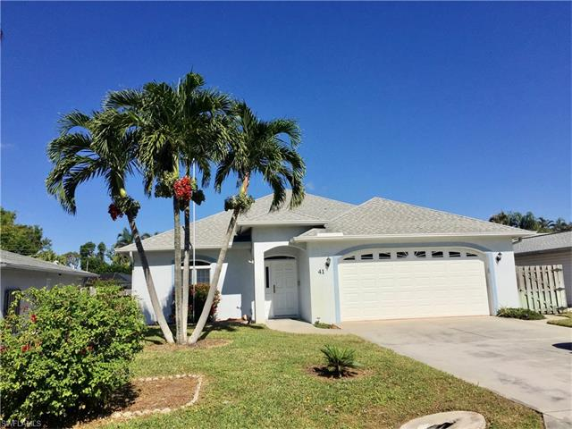 41 5th St, Bonita Springs, FL 34134