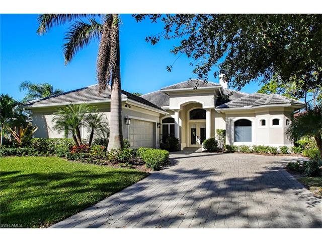 217 Charleston Ct, Naples, FL 34110