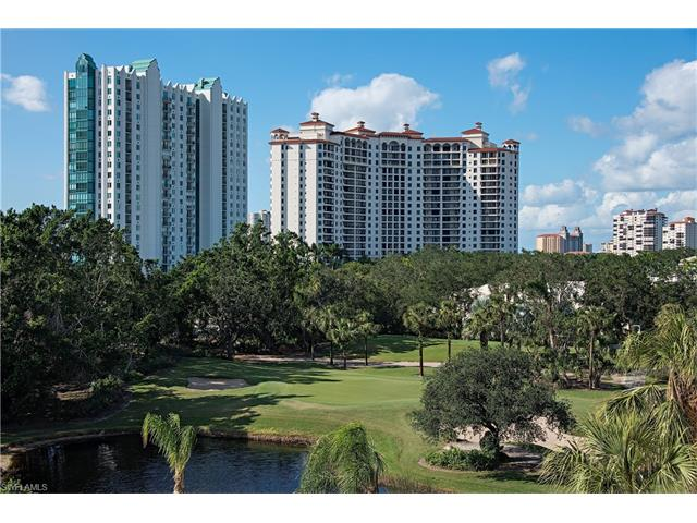 7040 Pelican Bay Blvd D-201, Naples, FL 34108