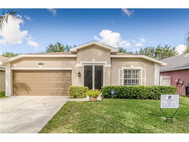 15072 Savannah Dr, Naples, FL 34119