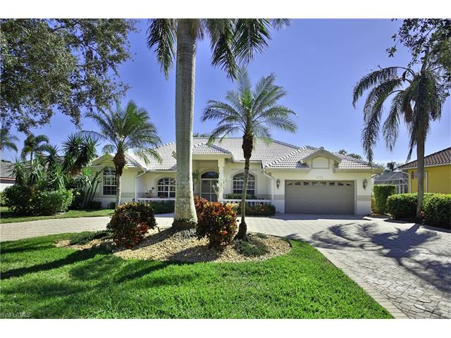 4730 Kittiwake Ct, Naples, FL 34119