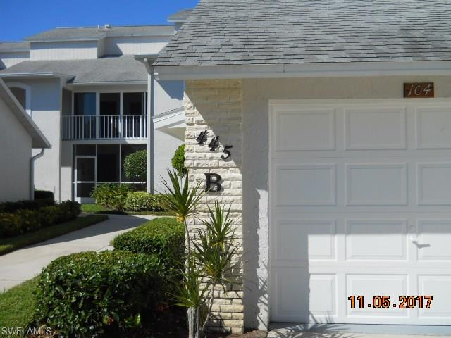 445 Country Hollow Ct B106, Naples, FL 34104