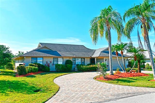 9961 Ortega Ln, Bonita Springs, FL 34135