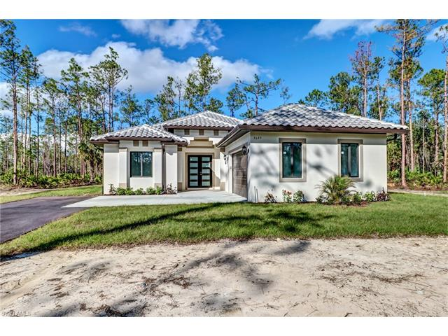 3625 8th Ave Ne, Naples, FL 34120