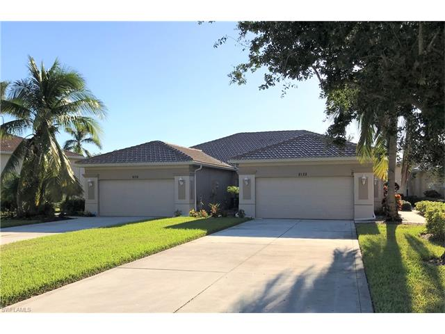 8132 Chancel Ct 59-2, Naples, FL 34104
