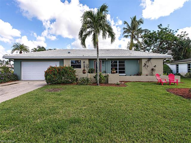 4807 Hawaii Blvd 4, Naples, FL 34112