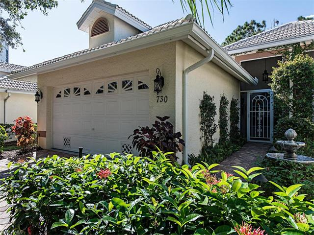 730 Wiggins Bay Dr 10l, Naples, FL 34110