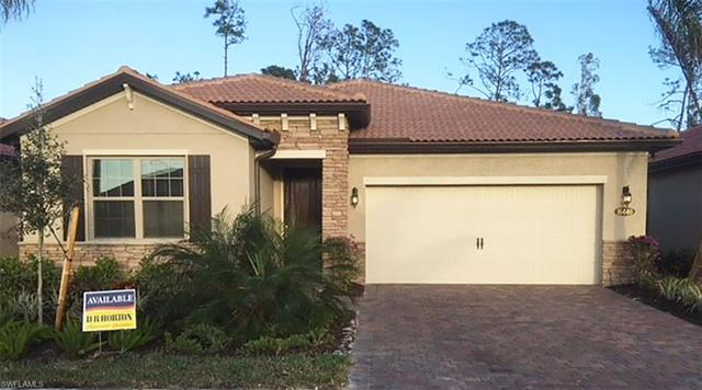 16440 Aberdeen Way, Naples, FL 34110