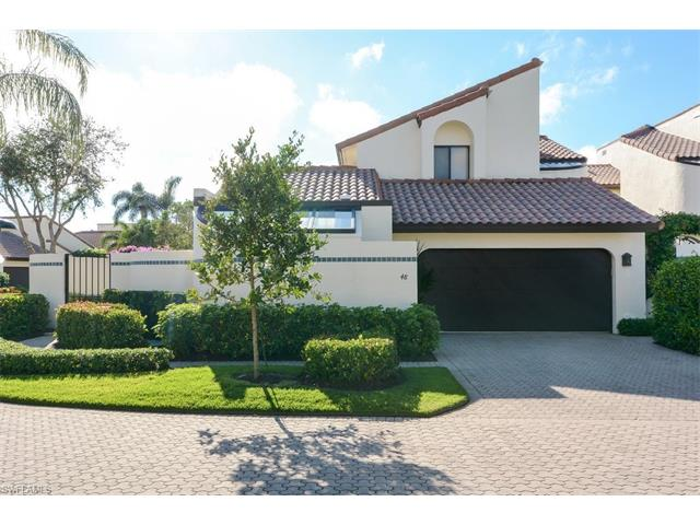 48 Las Brisas Way, Naples, FL 34108