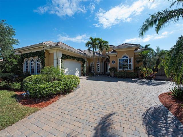 5728 Hammock Isles Dr, Naples, FL 34119