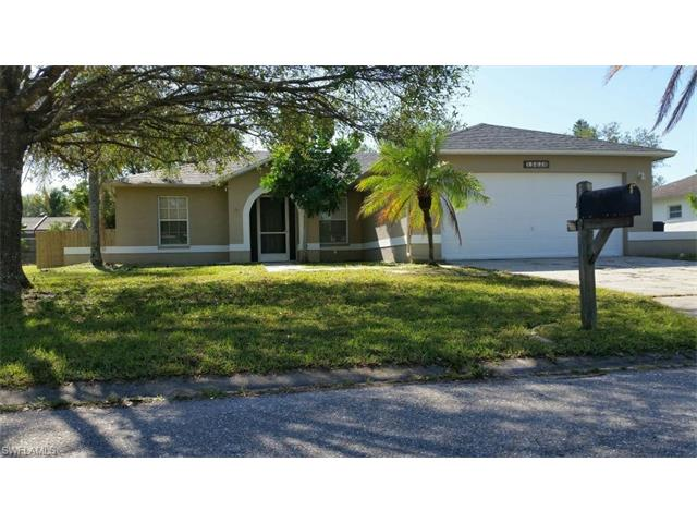 15626 Sunny Crest Ln, Fort Myers, FL 33905