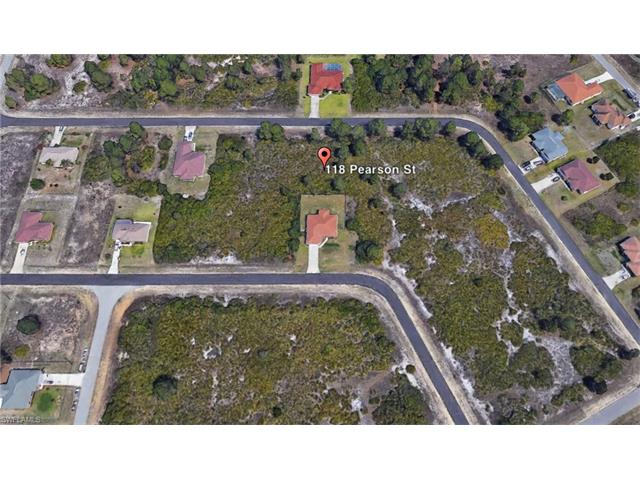 118 Pearson St, Lehigh Acres, FL 33974