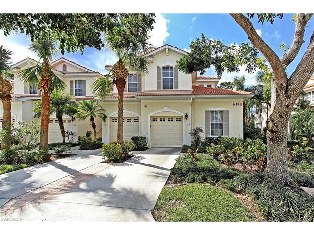 4695 Winged Foot Ct 1-104, Naples, FL 34112