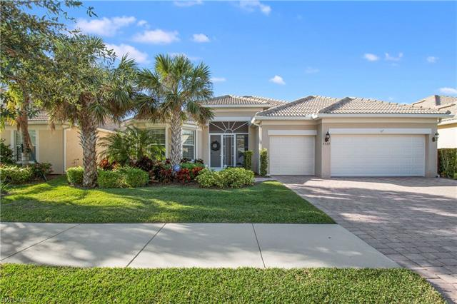 8539 Julia Ln, Naples, FL 34114