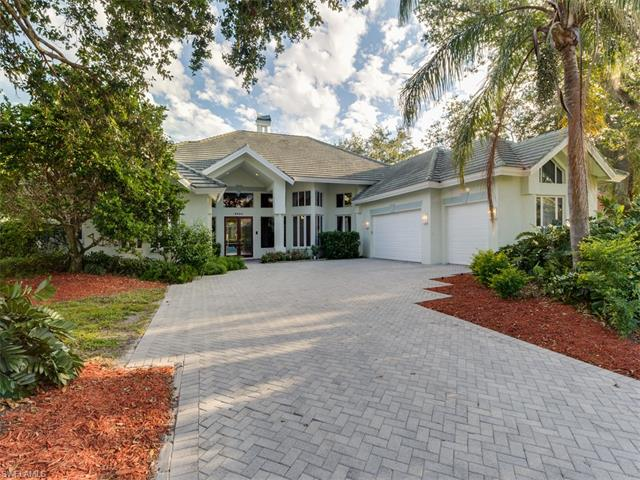 6604 Glen Arbor Way, Naples, FL 34119