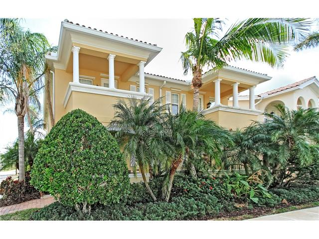 8020 Josefa Way, Naples, FL 34114