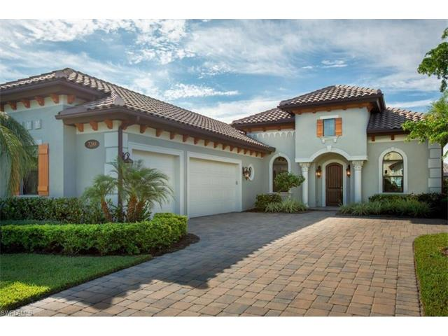 7288 Lantana Cir, Naples, FL 34119