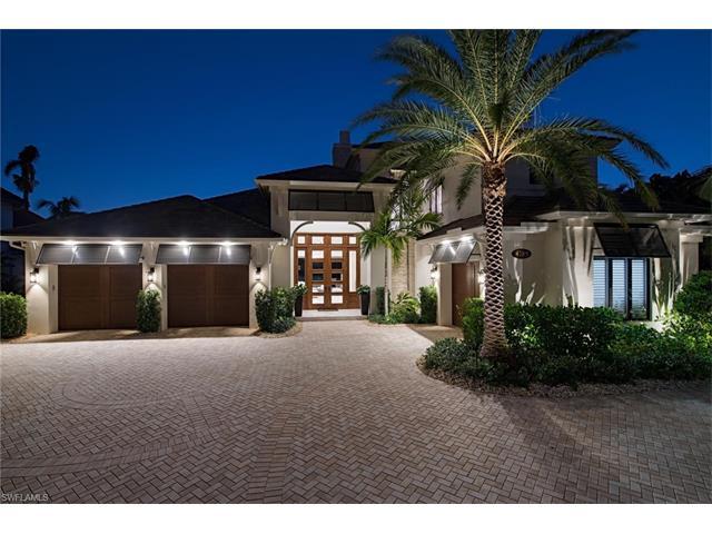 4785 Whispering Pine Way, Naples, FL 34103
