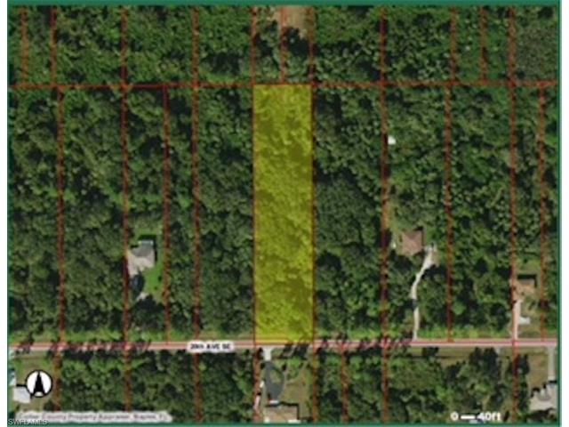 0000 20th Ave Se, Naples, FL 34117