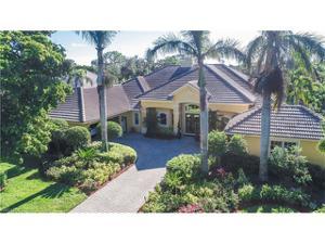 195 Audubon Blvd, Naples, FL 34110