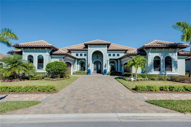 6591 Barbera Ln, Naples, FL 34113