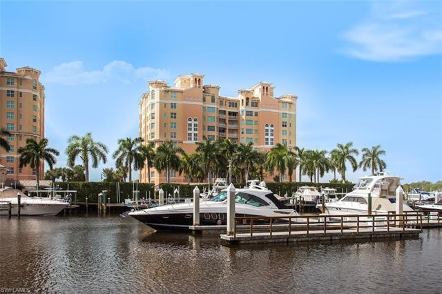 445 Dockside Dr 204, Naples, FL 34110