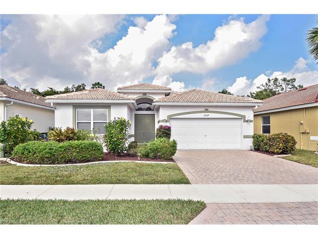 6559 Plantation Preserve Cir N, Fort Myers, FL 33966