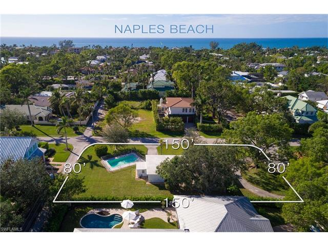 414 2nd Ave N, Naples, FL 34102