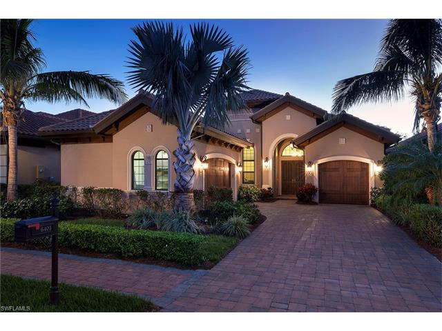 6403 Costa Cir, Naples, FL 34113