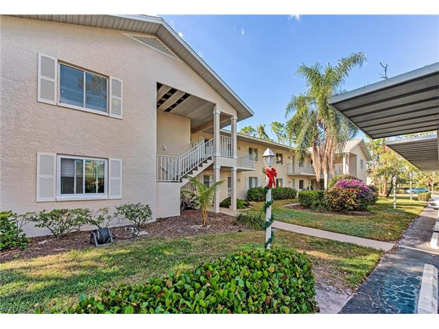 240 Timber Lake Cir D203, Naples, FL 34104