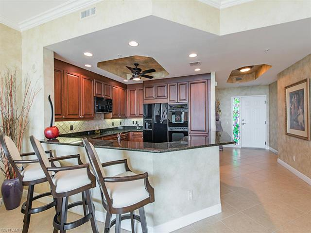 425 Cove Tower #1602, Naples, FL 34110
