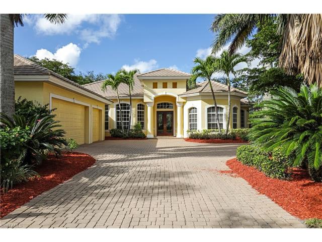 2999 Gardens Blvd, Naples, FL 34105