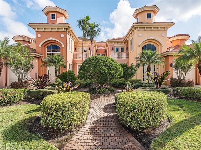 537 Avellino Isles Cir 102, Naples, FL 34119