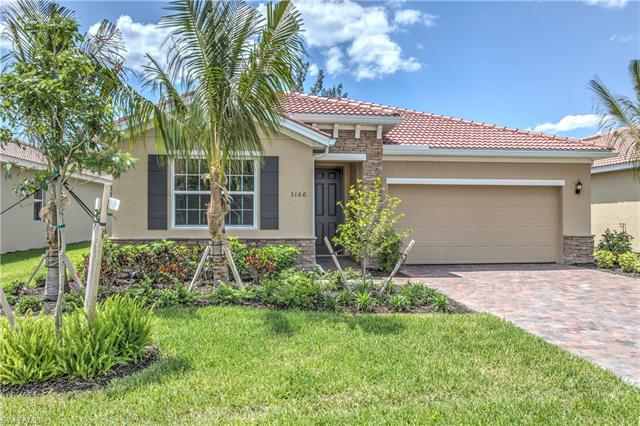 3160 Royal Gardens Ave, Fort Myers, FL 33916
