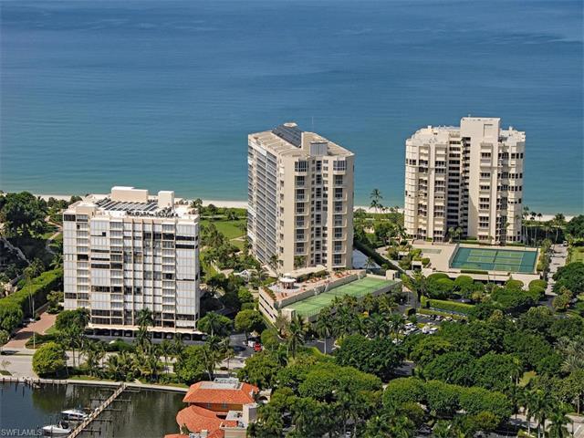 4041 Gulf Shore Blvd N 1407, Naples, FL 34103