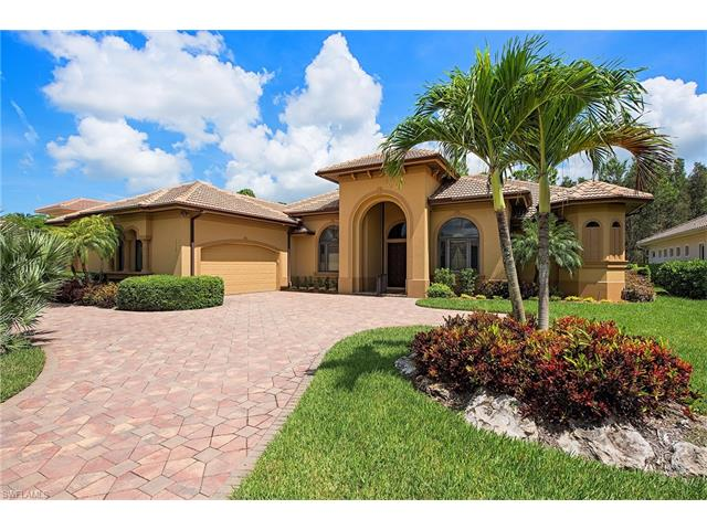 1725 Supreme Ct, Naples, FL 34110