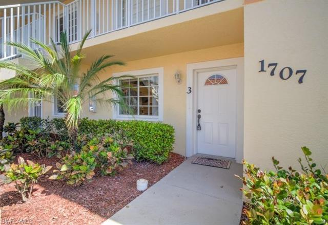 1707 Reuven Cir 2203, Naples, FL 34112