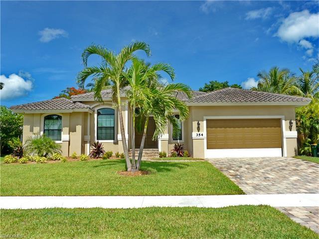 354 Sand Hill St, Marco Island, FL 34145