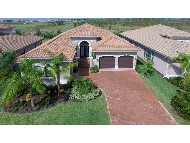2910 Cinnamon Bay Cir, Naples, FL 34119