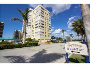 21 Bluebill Ave B-804, Naples, FL 34108