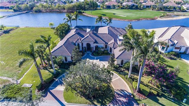 6297 Highcroft Dr, Naples, FL 34119