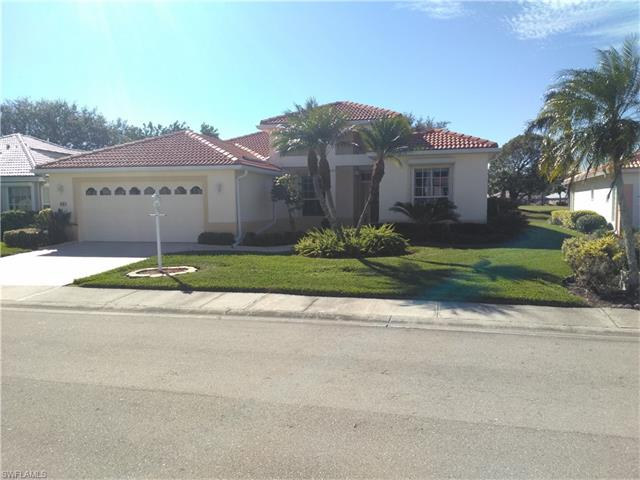 1910 Corona Del Sire Dr, North Fort Myers, FL 33917