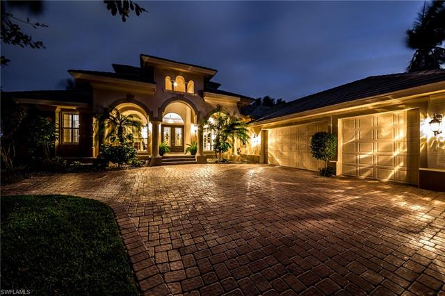 5180 Old Gallows Way, Naples, FL 34105