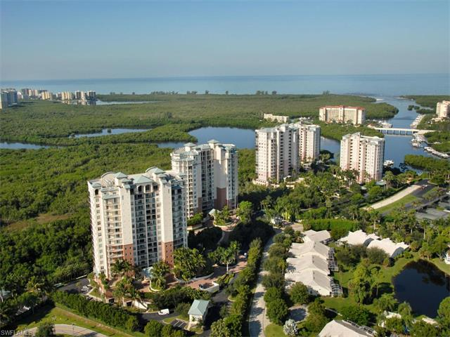 445 Cove Tower Dr 1601, Naples, FL 34110