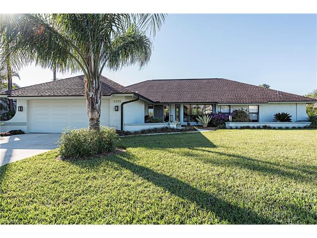 2255 Imperial Golf Course Blvd, Naples, FL 34110